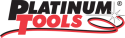 platinum tools logo